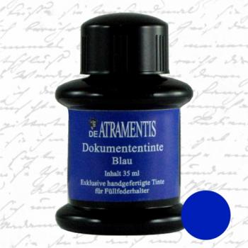 Document Ink BLUE