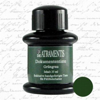 Document Ink - GREEN GREY