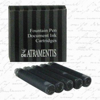 Cartridges Document Ink Black