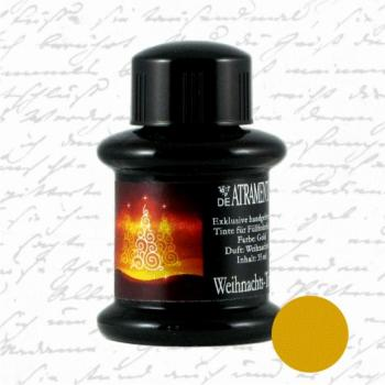 Christmas Ink - Topaz Gold