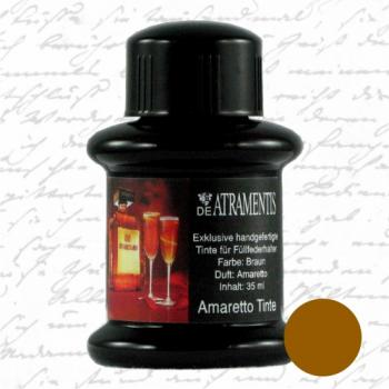Amaretto Ink