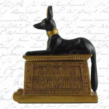 Egyptian nib box