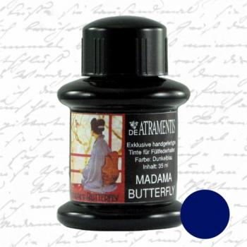 MADAMA BUTTERFLY Ink