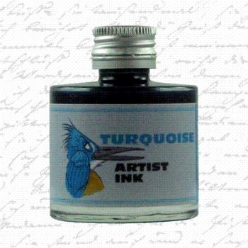 Artist Ink TURQUOISE