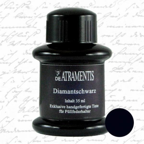 Diamond Black Ink