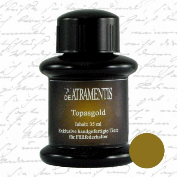 Topasgold