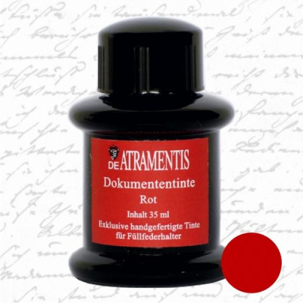 Document Ink RED