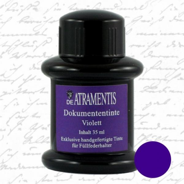 Document Ink VIOLET