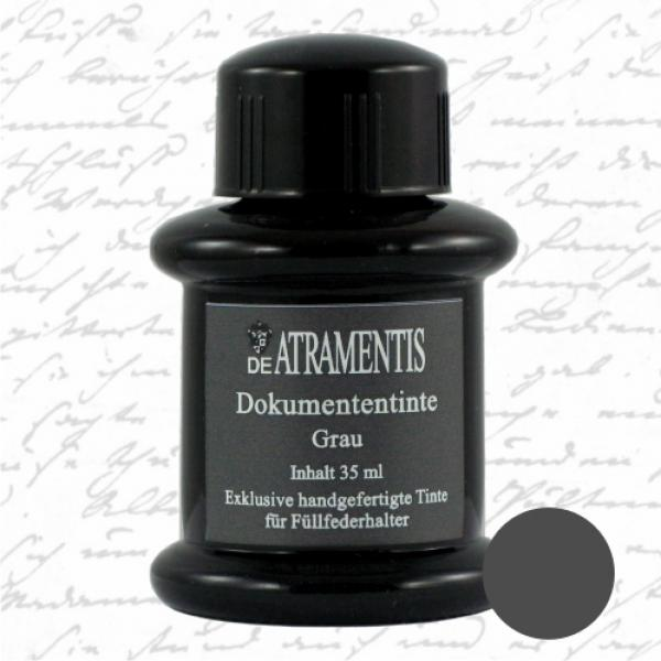 Document Ink - GREY