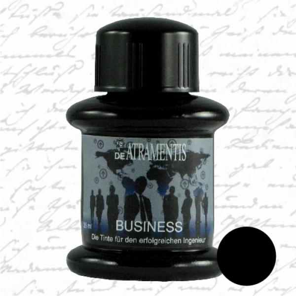 Business ink for successful engineer