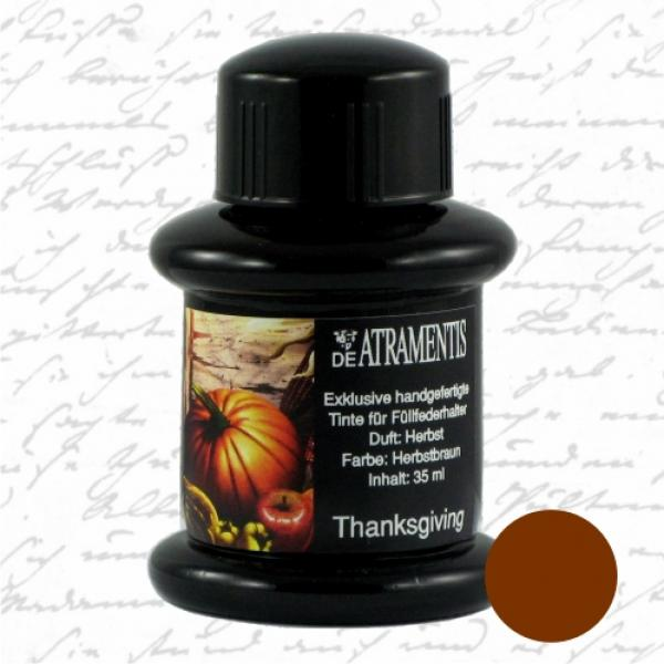 Thangsgiving Ink