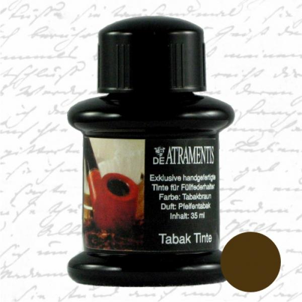 Tabacco Ink