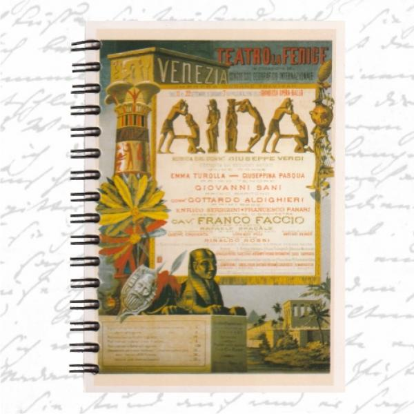 Notebook - AIDA