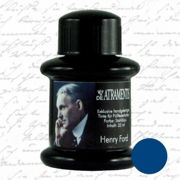 Henry Ford Tinte